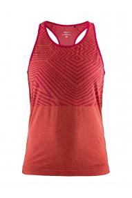 Women sleeveless shirt Craft Cool Comfort She Racerback