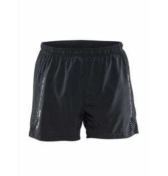 Moške tekaške hlače Craft Breakaway 2 in 1