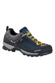 Moški nizki pohodniški čevlji Salewa MTN Trainer GTX 2018