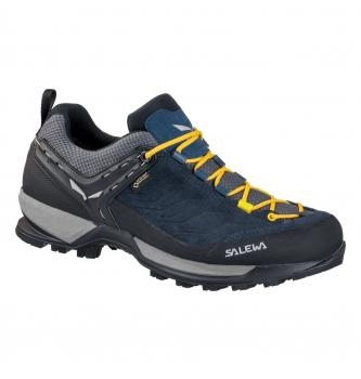 Niske muške planinarske cipele Salewa MTN Trainer GTX