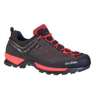 Niske ženske planinarske cipele Salewa MTN Trainer GTX