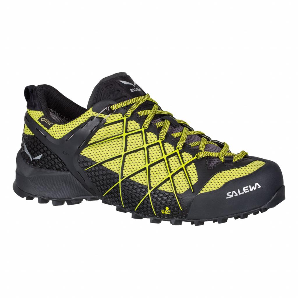 Men approach shoes Salewa Wildfire GTX 2018