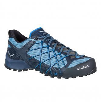 Moški nizki pohodniški čevlji Salewa Wildfire 2018