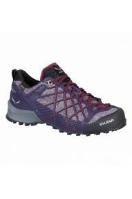 Niske ženske planinarske cipele Salewa Wildfire GTX 2018