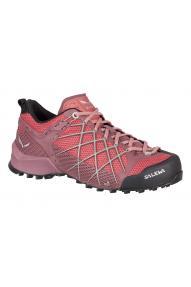 Niske ženske planinarske cipele Salewa Wildfire 2018