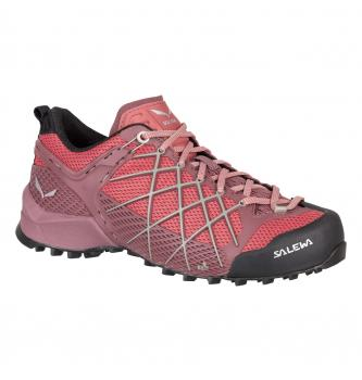 Women approach shoes Salewa Wildfire 2018