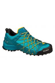Ženski nizki pohodniški čevlji Salewa Wildfire