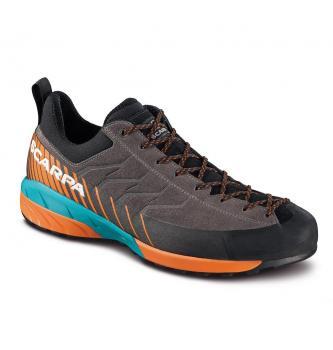 Moški nizki pohodniški čevlji Scarpa Mescalito