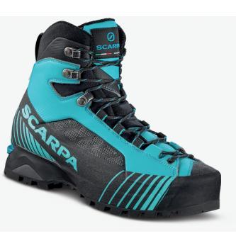 Visoke ženske planinarske cipele Scarpa Ribelle Lite OD
