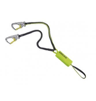 Samovarovalni komplet Edelrid Cable Kit Lite 5.0