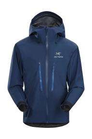 Men waterproof jacket Arcteryx Alpha AR