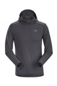 Männer T-Shirt Arcteryx Phasic Sun UPF 50+