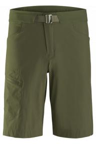 Kratke muške planinarske hlače Arcteryx Lefroy