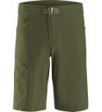 Men short pants Arcteryx Lefroy