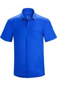Men short sleeve shirt Arcteryx Skyline