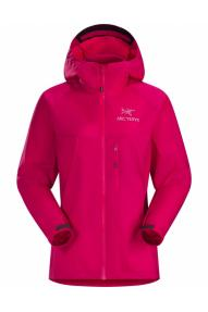 Frauen Windstopper Arcteryx Squamish