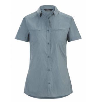Women Shirt SS Arcteryx Fernie