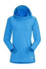 Frauen Shirt Arcteryx Phasic Sun UPF 50+
