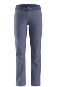Pantaloni leggeri escursionismo donna  Arcteryx Sylvite
