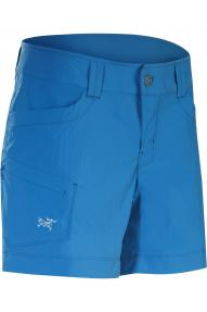 Women short pants Arcteryx Parapet