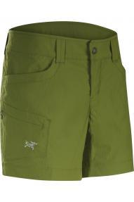 Women short pants Arcteryx Parapet