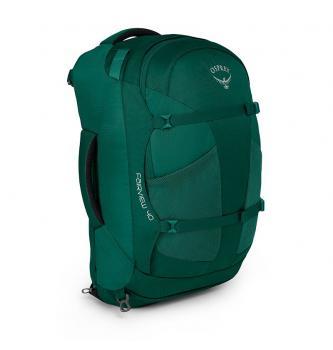 Ženski putnički ruksak Osprey Fairview 40