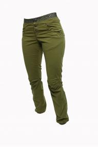 Pantaloni arrampicata donna Nograd Sahel