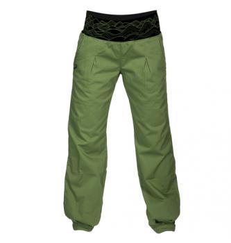 Ženske plezalne hlače Nograd Dune