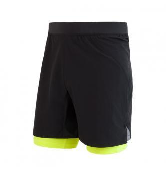 Men short Trail running pants