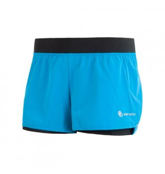 Women trail Sensor running shorts