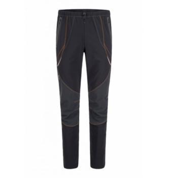 Muške planinarske hlače Montura Free K