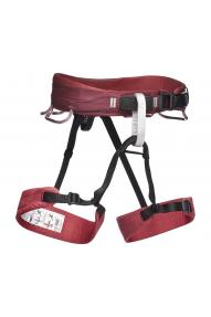 Women climbing harness Black Diamond Momentum