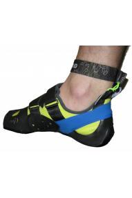 Fettuccia di sicurezza per le scarpe da arrampicata Edelrid Multipitch