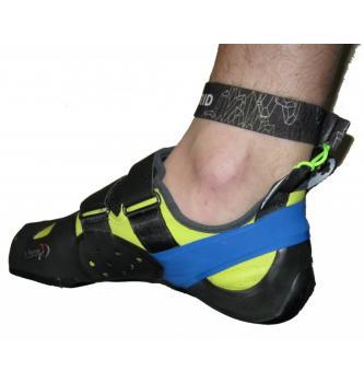 Varovalna zanka za plezalne čevlje Edelrid Multipitch