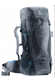 Planinarski ruksak Deuter Futura Vario 50+10