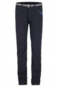 Pantaloni escursionismo zip-off Milo Marree