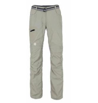 Lagane ženske planinarske zip-off hlače Milo L'Gota