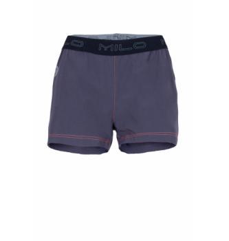 Ženske kratke pohodniške hlače Milo Rengo