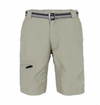 Moške kratke pohodniške hlače Milo Patna