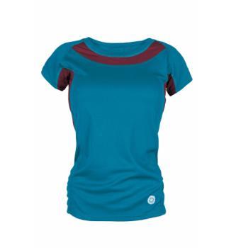 Women active T-shirt Milo Tlell