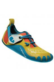 Kids climbing shoes La Sportiva Gripit