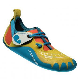 Kids climbing shoes La Sportiva Gripit