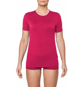 Ženska merino majica kratkih rukava Thermowave Life