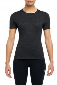 Frauen Merino T-Shirt Thermowave Life