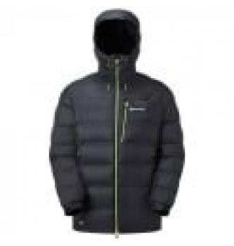 Montane Black Ice warm jacket