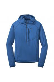 Pulover s kapuljačom Outdoor Research Whirlwind Hoody