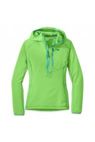 Frauen Pullover mit Kapuze Outdoor Research Whirlwind Hoody
