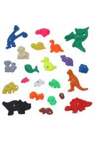 Set otroških oprimkov Zoo