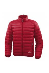 Mens light down jacket Warmpeace Drake
