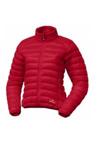 Womens light down jacket Warmpeace Drake